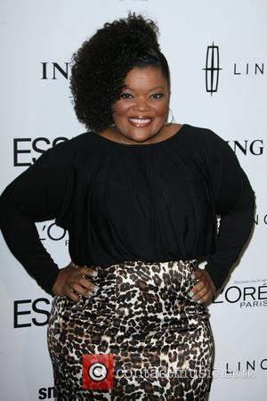 Yvette Nicole Brown 5th Annual ESSENCE Black Women In Hollywood Luncheon held at Beverly Hills Hotel Beverly Hills, California -...