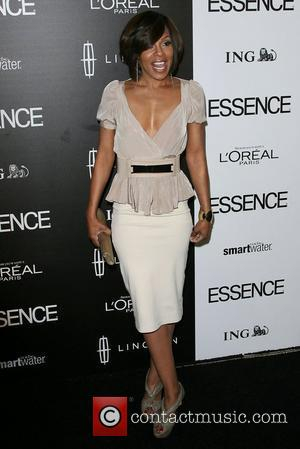 Wendy Raquel Robinson 5th Annual ESSENCE Black Women In Hollywood Luncheon held at Beverly Hills Hotel Beverly Hills, California -...