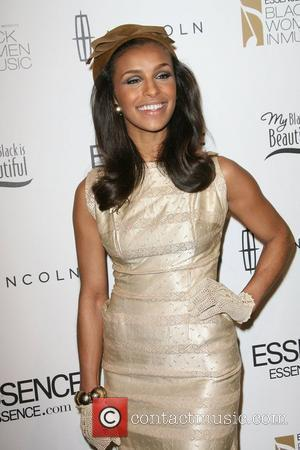 Melody Thornton 3rd Annual Essence Black Women In Music Event held at the Belasco Theatre Los Angeles, California - 86.02.12