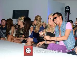 Chloe Sims, Frankie Essex, Cara Kilbey, Gemma Collins and Bobby Norris