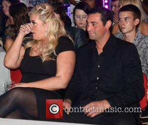 Gemma Collins and Rami
