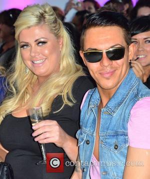 Gemma Collins and Bobby Norris