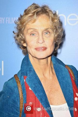 Lauren Hutton The premiere of the HBO Documentary 'Ethel' held at the Time Warner Center - Arrivals  New York...