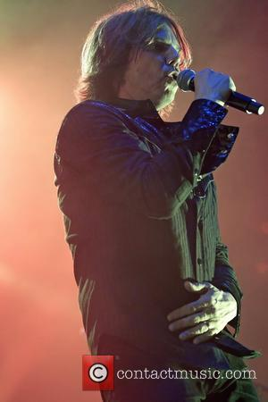 Joey Tempest and Europe