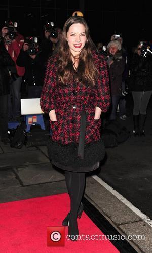 Anna Popplewell  2012 London Evening Standard British Film Awards held at the London Film Museum - Arrivals  London,...