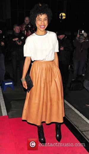 Sophie Okonedo 2012 London Evening Standard British Film Awards held at the London Film Museum - Arrivals  London, England...