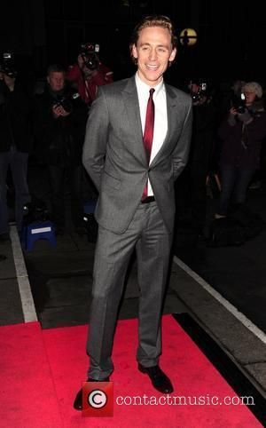 Tom Hiddleston  2012 London Evening Standard British Film Awards held at the London Film Museum - Arrivals  London,...