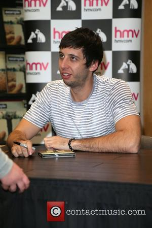 Rapper Example Engaged