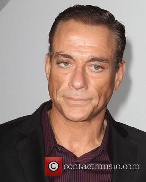 Jean-Claude Van Damme, The Grove