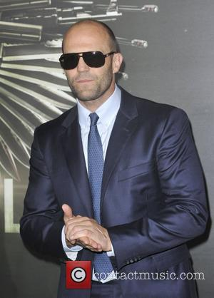 Statham Enjoys Pain