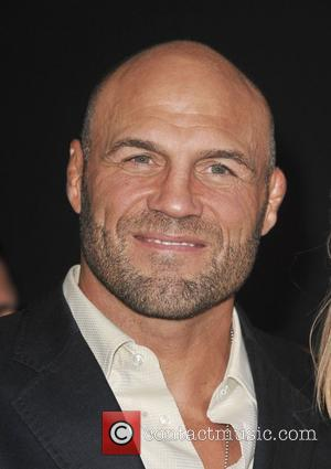 Randy Couture  The Los Angeles Premiere of The Expendables 2 at Grauman's Chinese Theatre. Hollywood, California - 15.08.12
