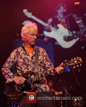 The Doors' Robby Krieger And John Densmore Perform Together For First Time In 15 Years