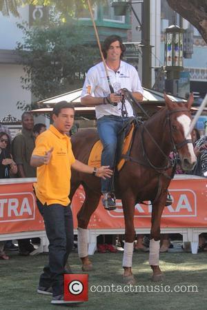 Polo, Nacho Figueras and Mario Lopez