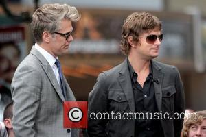 Rob Thomas Struggled With His Ego While Reunited With Matchbox Twenty