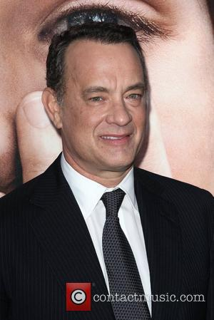 Tom Hanks and Ziegfeld Theatre