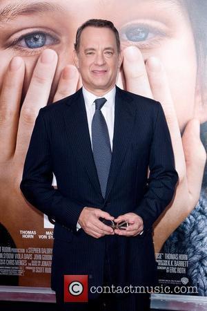 Tom Hanks and Ziegfeld Theatre