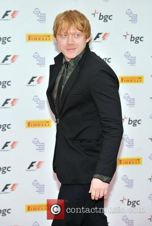 Rupert Grint The F1 Party marking the official launch of the 2012 Formula 1 British Grand Prix held at Battersea...