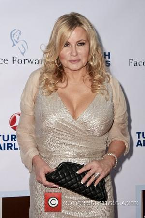 Jennifer Coolidge 3rd Annual Face Forward Gala held at the Beverly Wilshire Hotel in Beverly Hills Los Angeles,California - 15.09.12