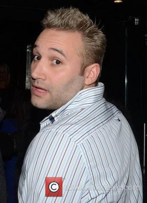 Dane Bowers Celebrities at Faces nightclub in Gants Hill Essex, England - 16.12.11