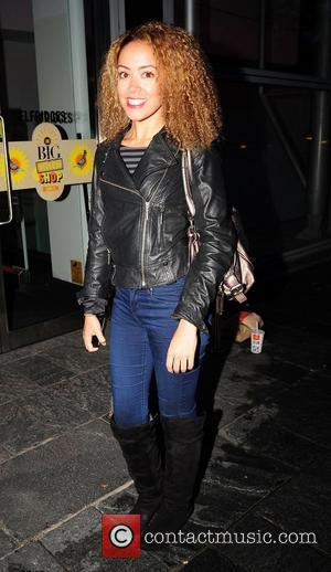 Guest,  at the Tracey Bell & Fake Bake Beauty Boutique party at Selfridges. Manchester, England - 07.06.12