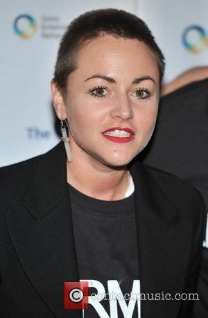 Jaime Winstone Sundance London: Cinema Cafe - 'Farming' Photocall held at the O2 Cineworld London, England - 27.04.12