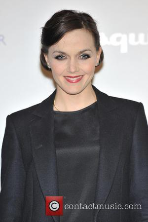 Victoria Pendleton and The Zetter Townhouse