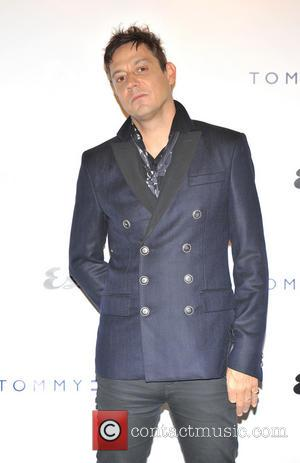 Jamie Hince London Collections: Men - Tommy Hilfiger and Esquire - party held at The Zetter Townhouse - Arrivals...
