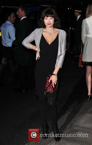 Jasmine Guinness 'Fashion for the Brave' fundraising event in aid of the Household Calvary Operational Casualties Fund and The British...