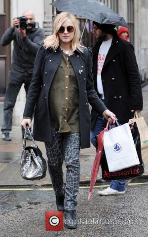 Fearne Cotton and Radio