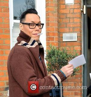 Gok Wan Launches New Figure Shaping Underwear Line