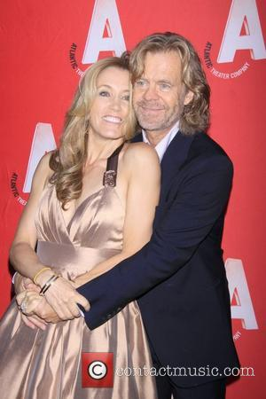 Felicity Huffman, William H. Macy, Atlantic Theater Company Linda, Gross Theater Grand Reopening and New York City