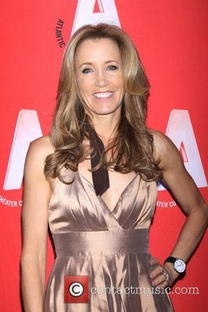 Felicity Huffman, Atlantic Theater Company Linda, Gross Theater Grand Reopening and New York City