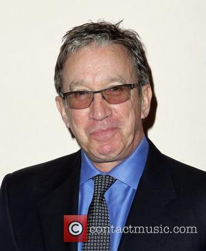 Tim Allen Feminist Majority's 25th & Ms. Magazine's 40th Anniversaries held at the Beverly Hills Hotel Beverly Hills, California -...