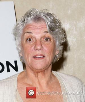 Tyne Daly Feminist Majority's 25th & Ms. Magazine's 40th Anniversaries held at the Beverly Hills Hotel Beverly Hills, California -...