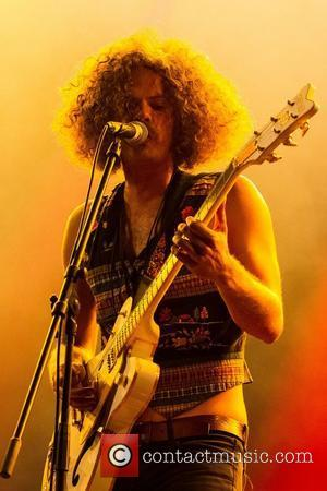 Wolfmother To Disband