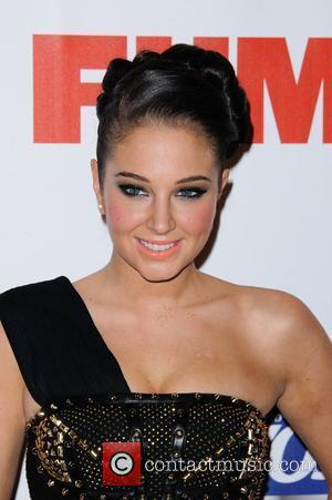Tulisa Contostavlos FHM 100 Sexiest Women in the World 2012 Party held at the Proud Cabaret - Arrivals.  London,...