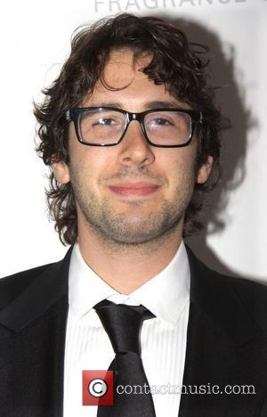 Josh Groban 40th Annual Fifi Awards held at Lincoln Center - Red Carpet New York City, USA - 21.05.12