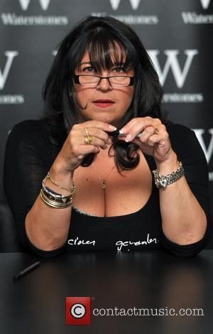 E. L. James, Waterstones