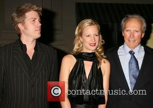 file photo* Actor {CLINT EASTWOOD}'s daughter Alison is engaged.   The 40-year-old fashion designer/actress, Alison Eastwood, is set to...