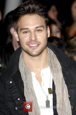Ryan Guzman Ryan Guzman The premiere of 'The Twilight Saga: Breaking Dawn - Part 2' at Nokia Theatre L.A. Live...