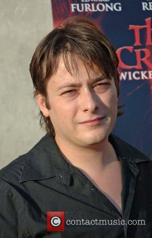 Edward Furlong Pleads Not Guilty