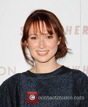 *file photo* * KEMPER ENGAGED Actress ELLIE KEMPER is engaged to wed her comedy writer beau.  The Bridesmaids star...