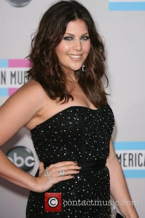 File Photo and American Music Awards