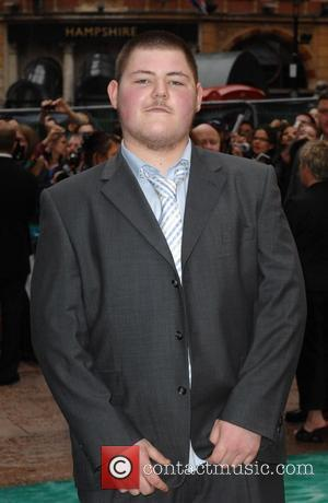 *file photo* * WAYLETT SENTENCED TO TWO YEARS IN JAIL HARRY POTTER star JAMIE WAYLETT has been sentenced to serve...