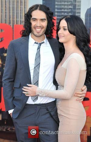 * BRAND FILES FOR DIVORCE RUSSELL BRAND has filed for divorce from KATY PERRY.  In documents filed in Los...