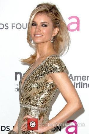 Marisa Miller Is A Model Mum