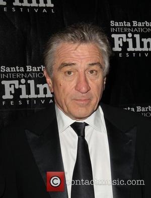 Screen Actors Guild and Annual Santa Barbara International
