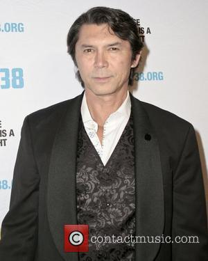 Lou Diamond Phillips  'Filly Brown' Screening at the Egyptian Theatre Los Angeles, California - 09.10.12