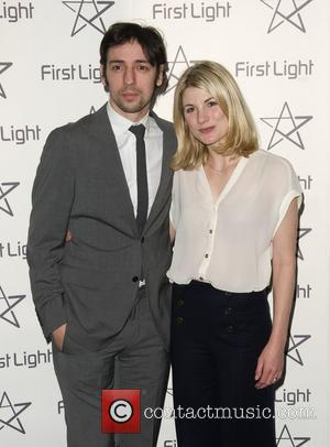 Ralf Little and Jodie Whittaker