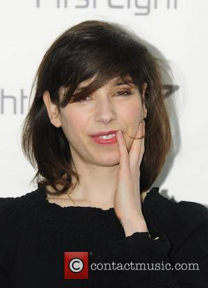 Sally Hawkins The First Light Film Awards 2012 at the BFI on the Southbank London, England - 05.03.12